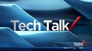 Steve Makris talks global trends in Tech Talk